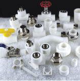Pipe antibactérienne de la qualité PPR pour l'approvisionnement en eau