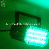 Illuminazione dello stroboscopio di illuminazione LED della barra di KTV