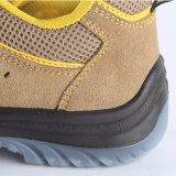 Самые лучшие продавая ботинки безопасности TPU с стальной крышкой RS6172 пальца ноги