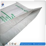 Saco tecido PP branco do açúcar de 25kg 50kg