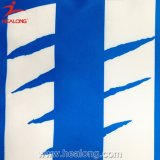 Neues Art-Farben-Sublimation-Rugby-Hemd