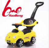2016多機能の赤ん坊小型滑走車の赤ん坊押し車の歩行者の車またはベビーカー車か赤ん坊のメガ車