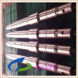 SAE4130 SAE4340 heiße geschmiedete Stahlwelle