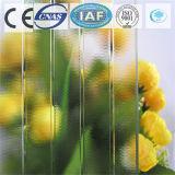 de Vlotter van 38mm/Aangemaakt Gevormd Glas met de Certificatie van Ce