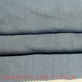 Tela de Tencel Jean para el juego de falda de la camisa de alineada de los pantalones