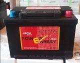 DIN66mf 12V66ah 유지 보수가 필요 없는 자동차 배터리