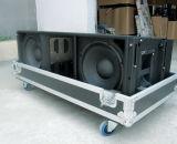 Heißer Lautsprecher verdoppeln das 12 Zoll-Neodym-Laufwerk-Zeile Reihen-System (CSL-VT4888)