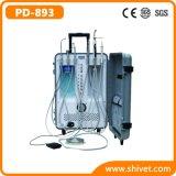 휴대용 수의 치과 단위 (PD-893)