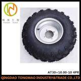 China-Paddy-Bereich-landwirtschaftlicher Reifen/Traktor-Gummireifen