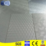 Лист 0.2mm панели крыши плиты украшения Contruction здания материальный алюминиевый