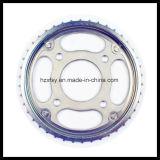 voor Honda CG 125 Titaan 2000 W/Ring 44z X 14z zonder Ketting
