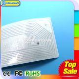 支払のための印刷できるアンドロイドNFCの札かラベル、NFCのラベル