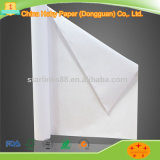 Document van Kraftpapier van het Gebruik van het Verpakkende Document van het voedsel het Witte Gebleekte