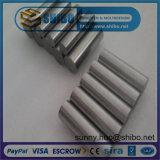 99.95% Molibdeno puro Rod, barra di Moly per la produzione delle componenti elettriche di vuoto