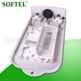 12 cadre d'intérieur d'achêvement de câble optique du faisceau Sc/FC