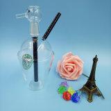 Populäres Miniborosilicat-Wasser-Rohr für täglichen Gebrauch