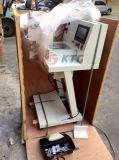 Heiße Verkaufs-Kleid-Maschine für die Perle, die für Kleidung, Schuhe, Lederindustrie anbringt
