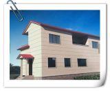 중국제 가벼운 강철 조립식 집 또는 Prefabricated 홈 또는 조립식 홈