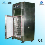 Industriële het Verwarmen van het roestvrij staal Oven Op hoge temperatuur voor Schone Zaal