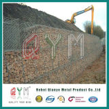 Bastione di Hesco delle barriere dell'inondazione della barriera dell'inondazione di Mil3 Hesco per la rete fissa di protezione