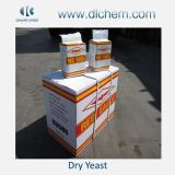 Alto azúcar de la calidad excelente o levadura seca de poca azúcar