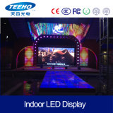 IP43 Rental Events 또는 Advertizing Indoor HD LED Screen P7.62
