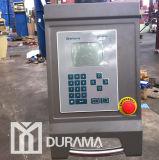 Гидровлическая гибочная машина (управление DELEM DA 41)