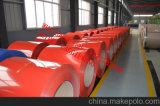 Steel/PPGI/Al-Zinc galvanizado prepintado PPGI