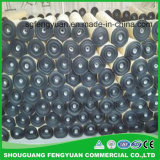 La toiture en caoutchouc EPDM de Lowes imperméabilisent la membrane