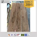 Nuovo tipo PVC facile della pavimentazione di Vinil della pavimentazione della plancia del vinile di scatto