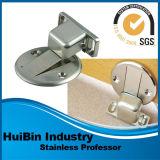 Rostfreies Befestigungsteil-Tür-Stopper-Tür-Fangfederblech mit magnetischen Möbel-Befestigungsteilen