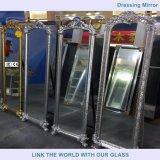 Espejo biselado / Espejo / espejo de pared / 2mm, 3mm, 4mm, 5mm, 6mm