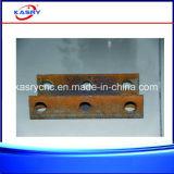 Maquinaria del corte del plasma del CNC de la viga del acero H I de la estructura que hace frente
