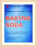 Bicarbonato de sodio (Bicarbonato sódico) Nº CAS 144-55-8
