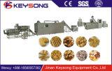 Constructeur remplissant de machine de casse-croûte de nourriture d'extrudeuse de faisceau automatique d'encombrement
