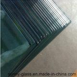 Vierkant &Round Aangemaakt Glas/Gehard glas