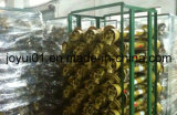 Asta cilindrica di Pto con la frizione per le parti agricole