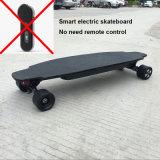 ذكيّة كهربائيّة لوح التزلج لا حاجة [رموت كنترول] جدّا يتيح أن يضبط