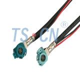De Uitrusting van de Draad van de auto/de Kabel van de Draad voor VW- Audio