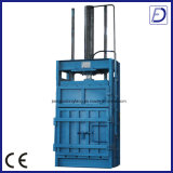 Prensa plástica vertical que recicla precio de la máquina