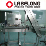 Máquina de enchimento de óleo de fritura automática