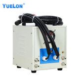 Sistema de calentamiento por inducción para el tratamiento térmico de metales