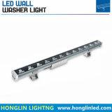 36W com sistema de luz LED de cor única / RGB