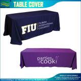 6FT/8FT 3 lados Impressão personalizada pano de mesa (B-NF18F05025)