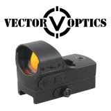 Marca superior a óptica do vetor Espectro 1X22X33 Sensor de Movimentos 3 Moa Tactical Red Dot Sight