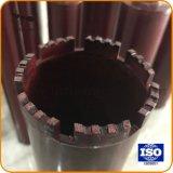 350/370/450 мм алмазных буровых коронок ядра для конкретных каменной кладки сверления
