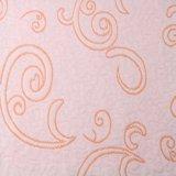 폴리에스테 매트리스 덮개 물 증거 자카드 직물 뜨개질을 하는 매트리스 직물