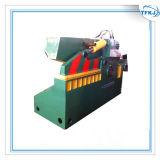 Q43-2000 гидравлический металлического лома отходов железа алюминий медь Аллигатор среза срезных машины (высокое качество)