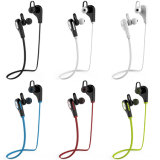 StereoOortelefoon van het in-oor van de Hoofdtelefoons van de Hoofdtelefoons van Bluetooth van de Sporten van Byunite de Draadloze met Microfoon