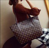 2017의 Handbag Women Tote 패션 디자이너 PU 숙녀 어깨에 매는 가방 핸드백